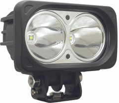 OPTIMUS SERIES PRIME TWO 10W LEDS LIGHT 10°. Vision X MIL-OP210
