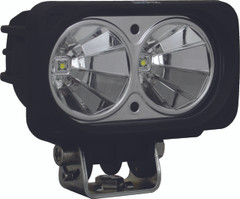OPTIMUS SERIES PRIME TWO 10W LEDS LIGHT 60°. Vision X MIL-OP260