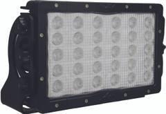 30 4300K LED PIT MASTER MINING INDUSTRIAL LIGHT 60º XTRA WIDE. Vision X MIL-PMX3060.4300k