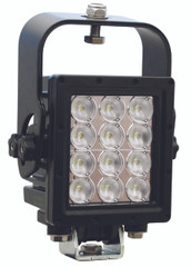 RIPPER XTREME PRIME INDUSTRIAL LIGHT 12 LEDS 60° XTRA WIDE. Vision X MIL-RXP1260T.4300k