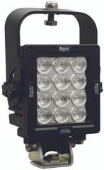 RIPPER XTREME PRIME INDUSTRIAL LIGHT 12 AMBER LEDS 30/65°. Vision X MIL-RXP12e3065TA