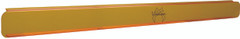 YELLOW PC COVER FOR 39 LED LOW PRO LED LIGHT BARS - Vision X PCV-LP39Y 9888446