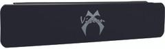 """15"""" BLACK PC COVER FOR 24 LED X MITTER PRIME LED LIGHT BARS - Vision X PCV-P24BL 9156286"""