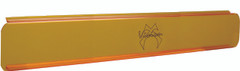 "24"" AMBER POLYCARBONATE COVER FOR XMITTER PRIME LED LIGHT BARS - Vision X PCV-P42Y 9165738"