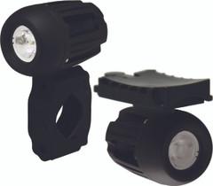 MINI SOLO MOUNTING COMBO KIT (HANDLEBAR & HELMET) - Vision X XIL-MXCOMBO 9145396