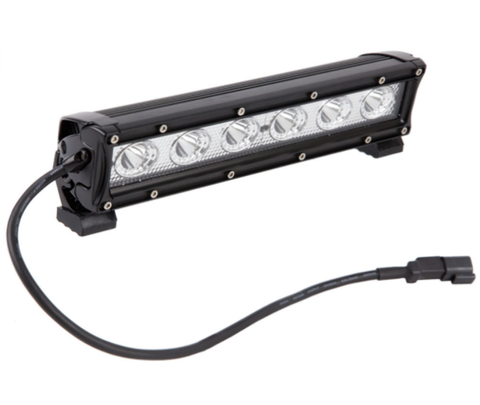 10-12 FORD SUPERDUTY FOG LIGHT KIT WITH XIL-UM4410. Vision X XIL-OE1012FSDUM