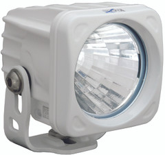 OPTIMUS SQUARE WHITE 1 10W LED 20° MEDIUM - Vision X XIL-OP120W 9139005