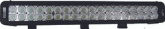 "21"" XMITTER PRIME LED BAR BLACK THIRTY SIX 3-WATT LED'S 30ºX65º DEGREE ELLIPTICAL BEAM. Vision X XIL-P36e3065"
