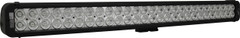 "30"" XMITTER PRIME LED BAR BLACK FIGHTY FOUR 3-WATT LED'S 60 DEGREE WIDE BEAM. Vision X XIL-P5460"