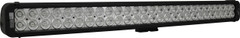 "30"" XMITTER PRIME LED BAR BLACK FIGHTY FOUR 3-WATT LED'S 30ºX65º DEGREE ELLIPTICAL BEAM. Vision X XIL-P54e3065"