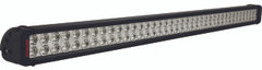 "43"" XMITTER PRIME LED BAR BLACK SEVENTY EIGHT 3-WATT LED'S 30ºX65º DEGREE ELLIPTICAL BEAM. Vision X XIL-P78e3065"