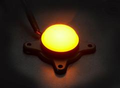 PRO POD UNIVERSAL LED LIGHT AMBER - Vision X XIL-PDA 9136219