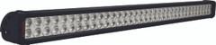 """40"""" XMITTER PRIME XTREME LED BAR BLACK SEVENTY TWO 5-WATT LED'S 30ºX65º DEGREE ELLIPTICAL BEAM. Vision X XIL-PX72e3065"""