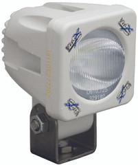 "2"" SOLSTICE SOLO WHITE 10W LED 3065° ELLIPTICAL - Vision X XIL-S11e3065W 9888224"