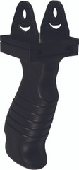 "PISTOL GRIP HANDLE FOR THE 4"" UM SERIES - Vision X XIL-UMHANDLE 9898834"