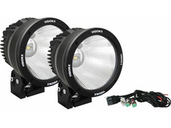 "8.7"" LED LIGHT CANNON KIT. 90 WATT. CTL-CPZ810KIT"
