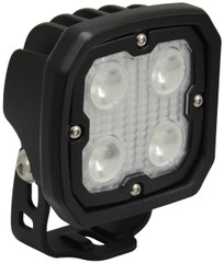 10° DURALUX 20 WATT LED WORK LIGHT - Vision X DURA-410 9891132
