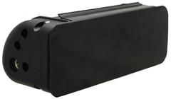 """50"""" BLACK POLYCARBONATE COVER FOR XMITTER PRIME LED LIGHT BARS   PCV-P90BL"""