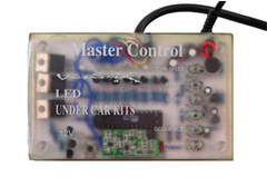 Master control module for multi color tantrum rock light kit P-RHILSTM