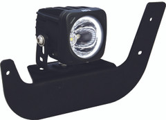 09-13 DODGE RAM 2500/3500 FOG LIGHT KIT WITH - Vision X XIL-OE0913DROPH 9892469