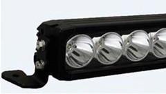 "19"" XPI LIGHT BAR 9 LED TILTED OPTICS FOR MIXED BEAM"