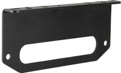 "WINCH FAIRLEAD LIGHT MOUNT FOR 10"" FAIRLEAD - Vision X XIL-WINCH10 9892320"