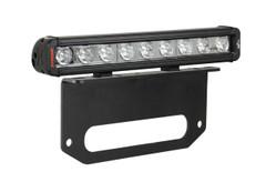 """WINCH FAIRLEAD LIGHT KIT FOR 10"""" FAIRLEAD W/ XIL-LPX910 - Vision X XIL-WINCH10LPX910 9892344"""