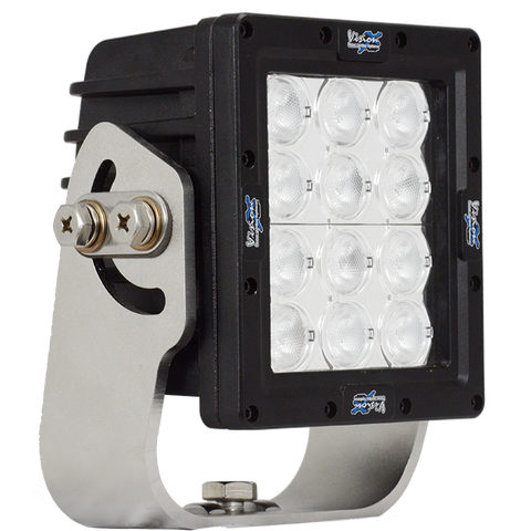 40° 60 Watt Marine Grade Ripper LED Light - Vision X MAR-RXP1240T