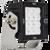 60° 60 Watt Marine Grade Ripper LED Light - Vision X MAR-RXP1260T