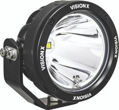 "SINGLE 4.7"" SINGLE SOURCE 40 WATT LIGHT CANNON GEN 2 USING DT CONNECTOR Vision X CG2-CPZ110 9907574"