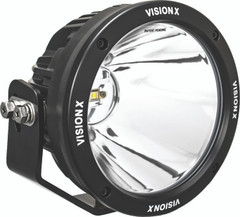 "SINGLE 6.7"" SINGLE SOURCE 70 WATT LIGHT CANNON GEN 2 USING DTP CONNECTOR Vision X CG2-CPZ610 9907567"