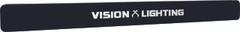 "34"" BLACK STREET LEGAL COVER FOR THE XPR/XPI 18 LED Vision X PCV-XP18MBL 9898742"