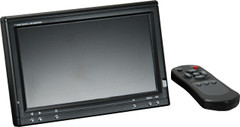 "7"" MONITOR FOR VIDEO EXTREME LIGHT Vision X VEL-M7 9889870"