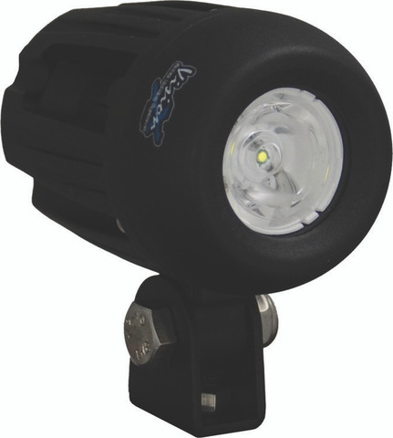 "1.7"" MINI SOLO SINGLE 5-WATT LED 10 DEGREE NARROW BEAM GREEN Vision X XIL-MX110G 9119472"