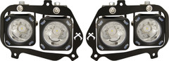 RZR LED Headlight Kit. Vision X XIL-OEHL08RZR900OPM, 9910925