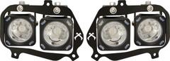 RZR LED Headlight Kit. Vision X XIL-OEHL08RZR900OPM, 9910925