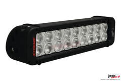 "11"" XMITTER PRIME XTREME LED BAR BLACK 18 5W LED'S MIXED BEAM Vision X XIL-PX18M 9887890"