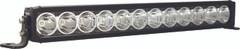 "22"" XPR 10W LIGHT BAR 12 LED SPOT OPTICS FOR XTREME DISTANCE Vision X XPR-12S 9897394"