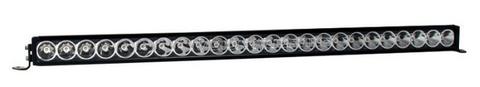 "46"" XPR 10W LIGHT BAR 24 LED SPOT OPTICS FOR XTREME DISTANCE Vision X XPR-24S 9897431"