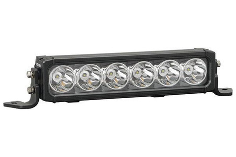 "19"" XPR 10W LIGHT BAR 9 LED SPOT OPTICS FOR XTREME DISTANCE Vision X XPR-9S 9897455"