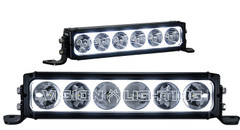 "19"" XPR HALO 10W LIGHT BAR 6 LED TILTED OPTICS FOR MIXED BEAM Vision X XPR-H9M 9911816"