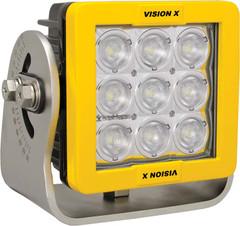 Blacktips Heavy Duty 9 LED 63W 90° - Vision X BHB070990
