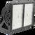 Cube LED Pitmaster 320 LED; High-Temp Galss - Vision X CPM320PE