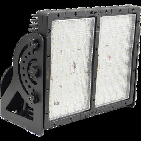 Cube LED Pitmaster 320 LED; Polycarbonate - Vision X CPM320GPE