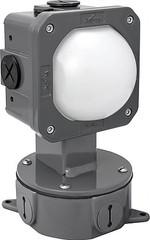 Pendant Mount for 10-watt JBox - Vision X LAGJ1PM