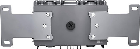 Dual Bracket for P&H Shovel for 50-Watt Junction Box light - Vision X LAGJ5PH1