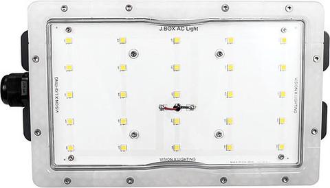 50-Watt Ultra Wide Beam Junction Box - Vision X LSG0225180