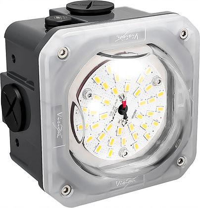 10-Watt Junction Box Lighting - Vision X LSGSM40180