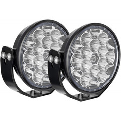 "VL Series 6.7"" LED Offroad Light Kit.   VWR041810WFKIT"