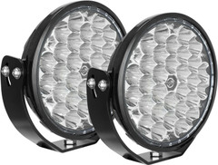 "VL Series 8.7"" LED Offroad Light Kit.   VWR043010WFKIT"